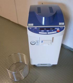 Autoklav HMC Dampfsterilisator HG 50