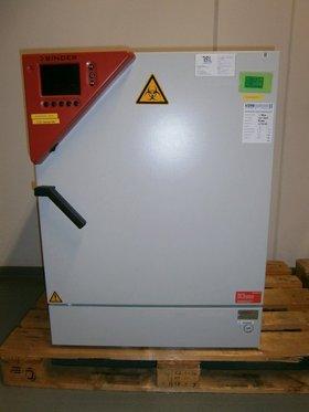CO2-Brutschrank Binder CB 150