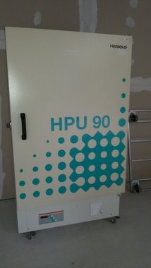 Heraeus HPU 90 Freezer