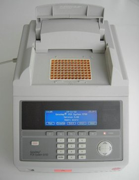 GeneAmp PCR Cycler