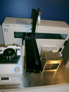 Hypercyt intellicyt Autosampler