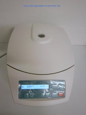 Zentrifuge Hettich EBA 200 (neu)